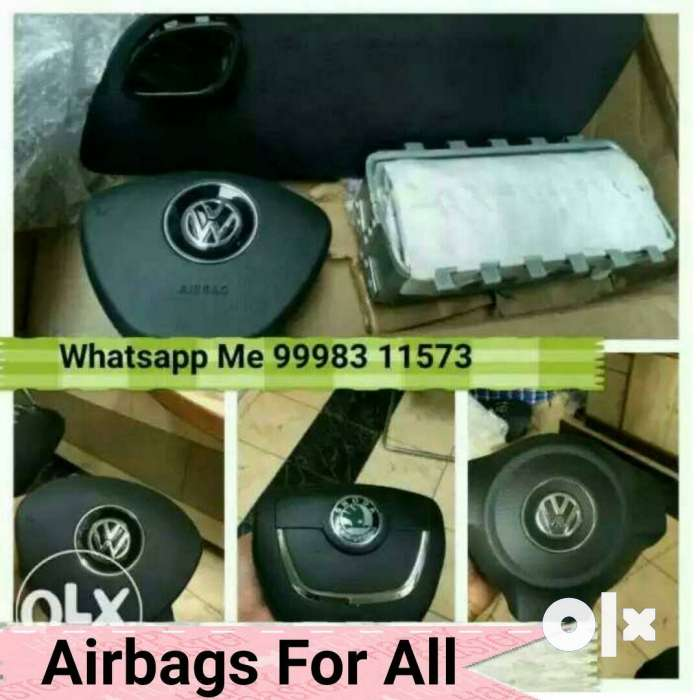 Kasipalayam Only Airbag Distributors of Airbags 0