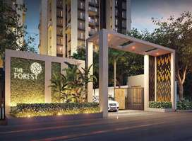 2 BHK 688 Sq ft Apartment for Sale in Dum Dum Metro at Eden The Forest