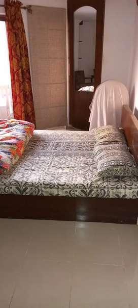 Two Bed room Full furnished Apprtmnt For Rent in Bahria town