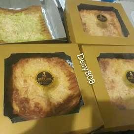 Aneka cake jadul palembang