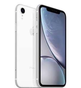 Iphone xr 64gb white color