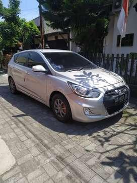 Jual Hyundai Grand Avega