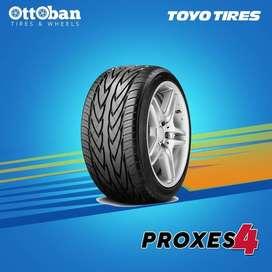 segera miliki ban toyo tires proxes4 uk.215/30 ZR20