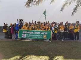 Travel Umroh, Haji Plus dan Badal Haji