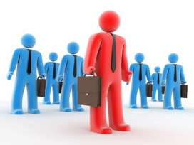 Back-office job in a top career oriented Multi National Company