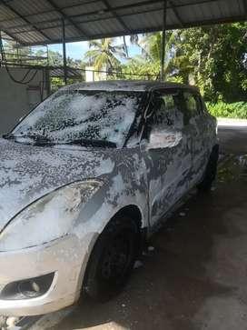 Car wash Technician
