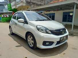 Brio E 2016 / 2017 mt manual mulus tangan 1 bs tt agya