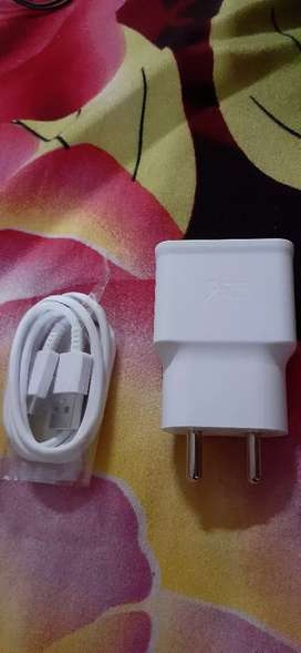 Samsung Type C Fast Charger