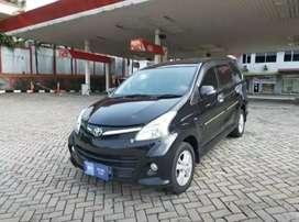 Dijual Toyota Avanza Veloz AT 2014 TDP 10/ Angsuran Ringan