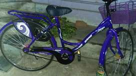 New one gang bicycle for girls