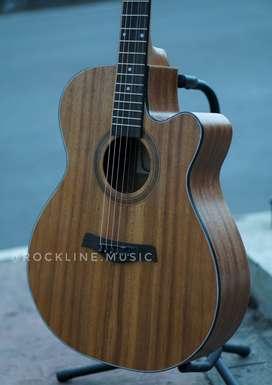 Gitar Akustik Camwood