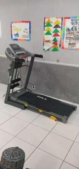 Treadmil  elektrik  Tl 288 sport /2 hp