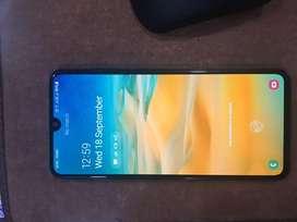 Samsung A70 3 Months old