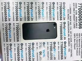 I phone 7 32gb black colour