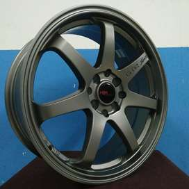 kredit velg racing ring 17 sangat cocok freed go sirion march swift