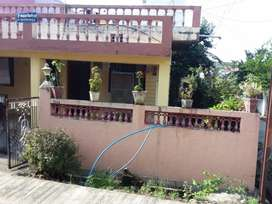 Independent house for sale at hinganghat