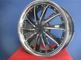 Hsr Wheel Ring17X7 H5X1143 Et40 Bml R