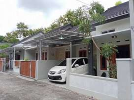 Free Biaya Balik Nama Rumah Impian di Tamantiro