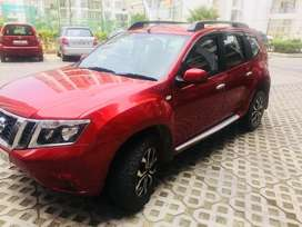 Nissan Terrano single handed first class condition