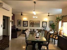 DHA/Clifton Male Female Furnished Room on Bungalows Apartment Secure
