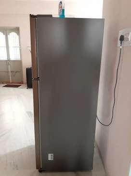 Double door Samsung refrigerator