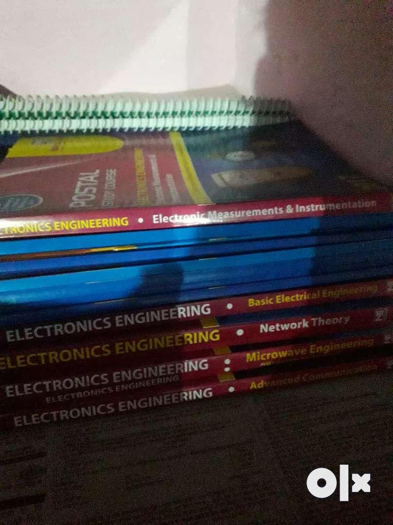 Made easy books 0