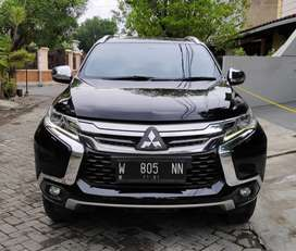New Pajero Sport Dakar Matic 2016