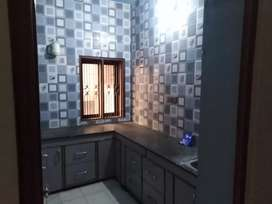 Independent 1 bedroom drawing dining house for rent for familiy /Bech