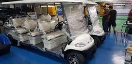 JUAL GOLF CAR BARU / Mobil golf Baru