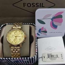 Fossil ES2197 Boyfriend Original