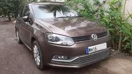 Volkswagen Polo Highline Diesel 1.5 VW Full Insurance Mint Condition