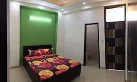 2 bhk semi furnished flats available in sector 49, noida