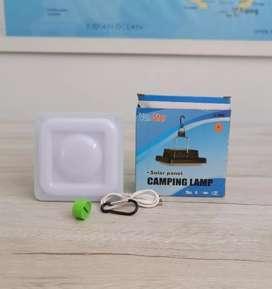 Lampu Emergency Camping Van Star V-696