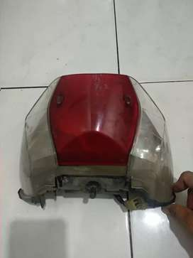 Lampu Stop Belakang Honda Kharisma