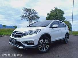 Honda CR-V 2.4 metic 2015/2016 mulus tt innova hrv pajero fortuner