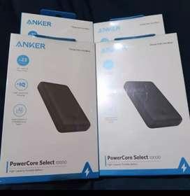 Anker power core select 10.000 mah