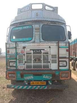 Truck jh13c 7941