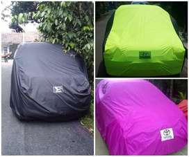 Cover mobil/selimut mobil bahan indoor ukuran citycar16
