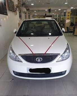 Tata Indica Vista Aura ABS Safire BS-IV, 2012, Petrol