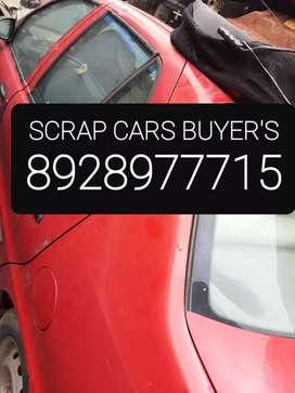 Scarp cars