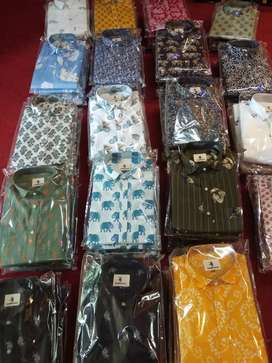 Best quality printed shirts