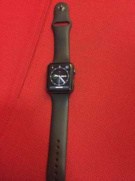 apple iwatch series 3 42mm