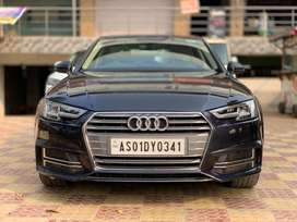 Audi A4 35 TDI Technology Pack, 2019, Diesel