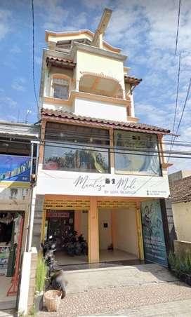 Dijual rumah dalam kota MADIUN