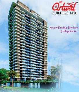 1BHK Rs. 31lac. onwords for limited period