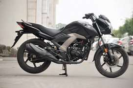 Honda CB Unicorn 160 CBS