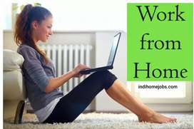 Work part time or from home with no investment
