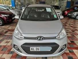 Hyundai Grand I10 Sports Edition Kappa VTVT, 2016, Petrol