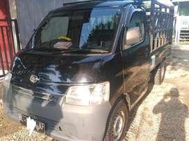 Dijual daihatsu grandmax pickup 2014 1,5 aceh tamiang