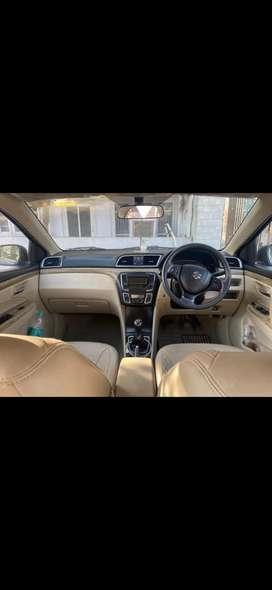 Maruti Suzuki Ciaz 2018 Petrol Good Condition
